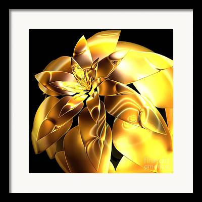 First Star Art By Jammer Framed Prints
