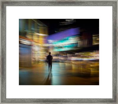 Framed Print featuring the photograph Golden Temptations by Alex Lapidus
