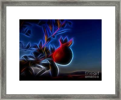 Good Luck 1 Framed Print by Vassilis Tagoudis
