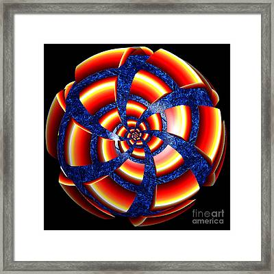 Good News By Jammer Framed Print by First Star Art