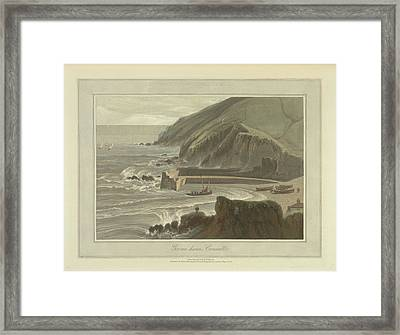 Gorram Haven Framed Print by British Library