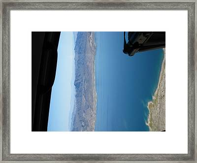 Grand Canyon - 121220 Framed Print by DC Photographer