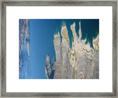 Grand Canyon - 121225 Framed Print by DC Photographer