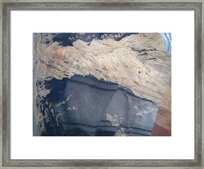 Grand Canyon - 121249 Framed Print by DC Photographer