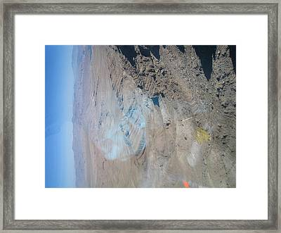 Grand Canyon - 121289 Framed Print by DC Photographer