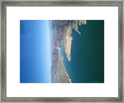 Grand Canyon - 121291 Framed Print by DC Photographer