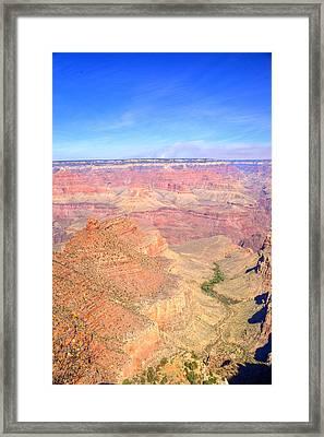 Grand Canyon 19 Framed Print