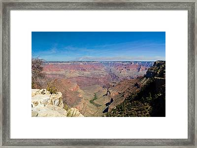 Grand Canyon 2 Framed Print