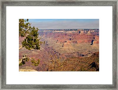 Grand Canyon 30 Framed Print