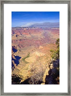 Grand Canyon 38 Framed Print