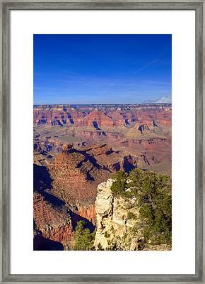 Grand Canyon 43 Framed Print