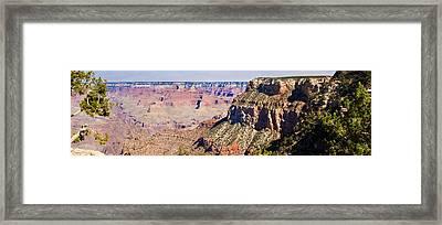 Grand Canyon 50 Framed Print