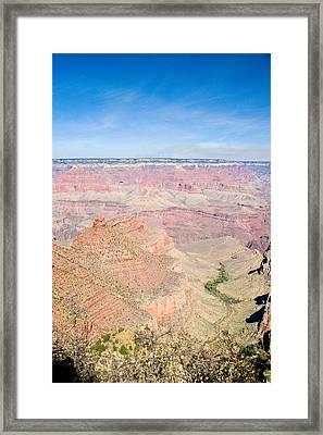 Grand Canyon 51 Framed Print