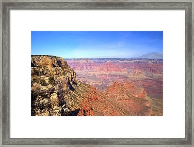 Grand Canyon 54 Framed Print