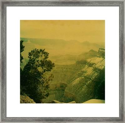 Grand Canyon Framed Print by Amazing Photographs AKA Christian Wilson