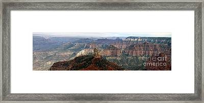 Grand Canyon Viesta - Imperial Point Framed Print