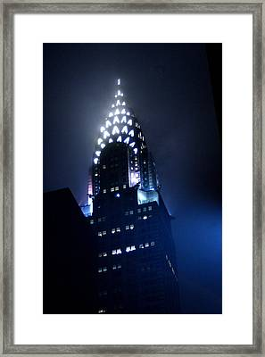 Grand Central Terminal 4 Framed Print