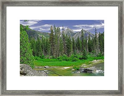 Framed Print featuring the photograph Grandjean by Sam Rosen