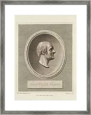 Granville Sharp Framed Print