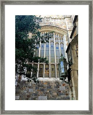 Great Glass Framed Print