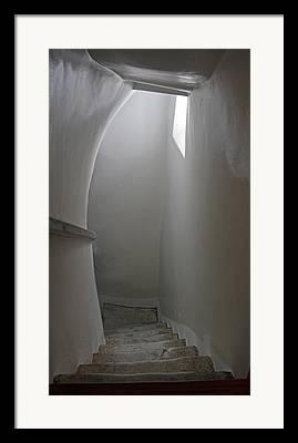 Monasticism Photographs Framed Prints
