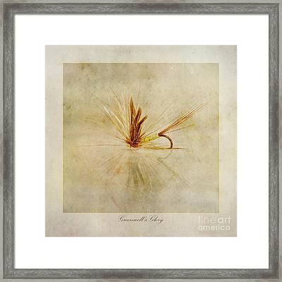 Greenwells Glory Framed Print by John Edwards