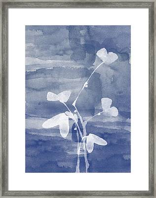 Growth Framed Print by Aged Pixel