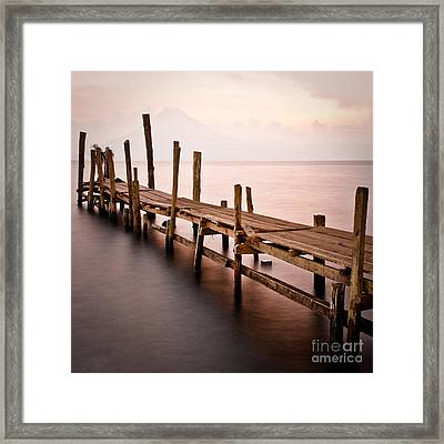 Guatemala Color Fineart 19 Framed Print By Javier Ferrando