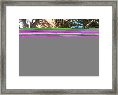 H. L. Hunley Framed Print by Kay Gilley