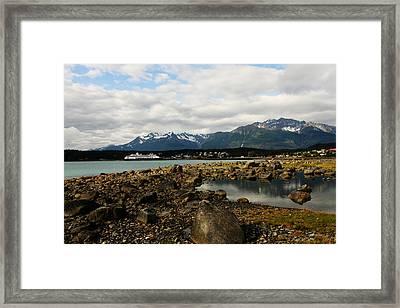 Haines Alaska Framed Print