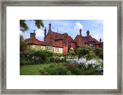 Hampshire Framed Print