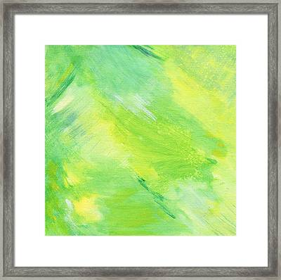 Happiness Framed Print by Karyn Robinson