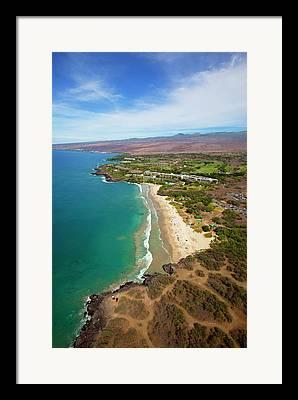 Mauna Kea Framed Prints