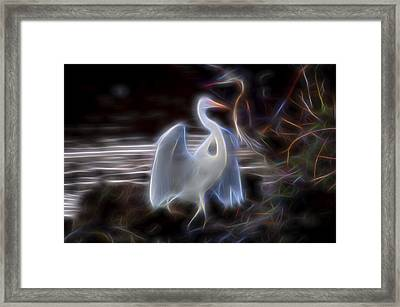 Harmony 2 Framed Print by William Horden