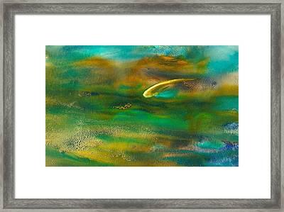 Harmony Framed Print by Debra LePage