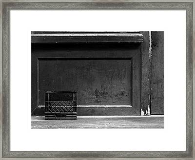 Harmony Framed Print by KM Corcoran