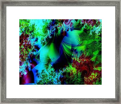 Harmony Life Framed Print