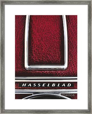 Hasselblad Framed Print by Stelios Kleanthous