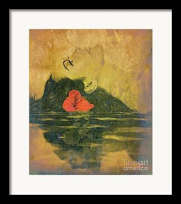 Laura Gundy Framed Prints