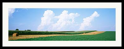 Daviess County Framed Prints