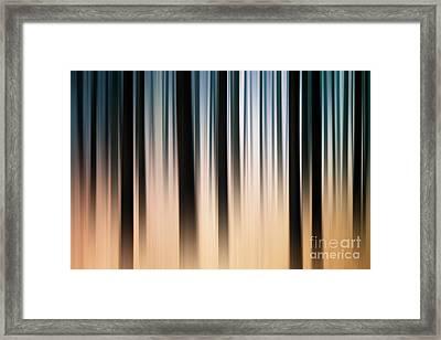 Heardreds Hill Framed Print by John Edwards