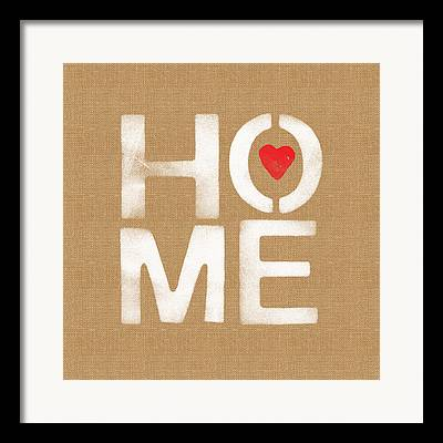Home Framed Prints