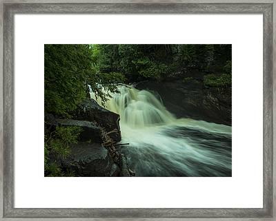 Heart Of Wilderness Framed Print