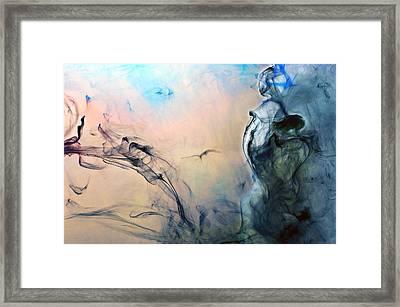 Heavenly  Framed Print by Petros Yiannakas