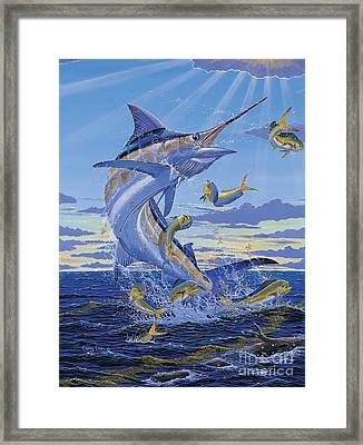 Her Majesty Off0028 Framed Print by Carey Chen
