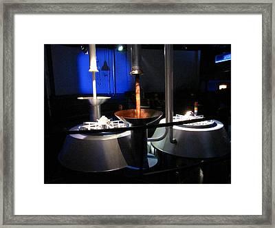 Hershey Park - 121232 Framed Print by DC Photographer