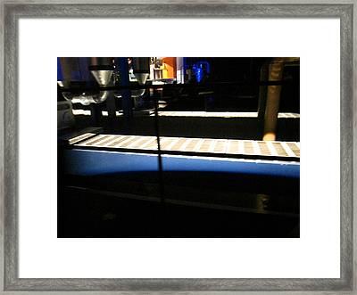 Hershey Park - 121235 Framed Print by DC Photographer