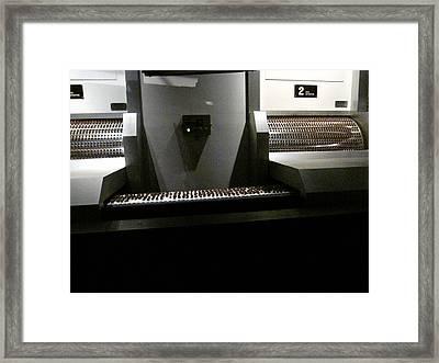 Hershey Park - 121239 Framed Print by DC Photographer