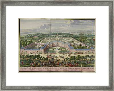 Het Loo Framed Print by British Library