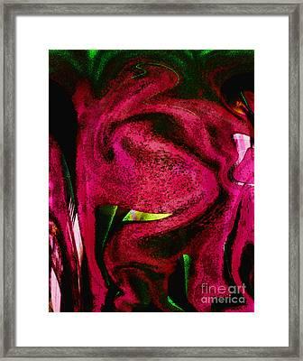 Hideout Framed Print by Gerlinde Keating - Galleria GK Keating Associates Inc